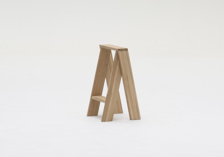 石巻工房 by Karimoku〈AA STOOL by Karimoku〉