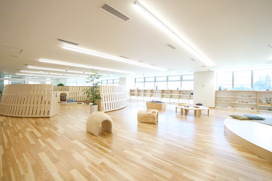 渋谷区子育て支援施設「coしぶや」