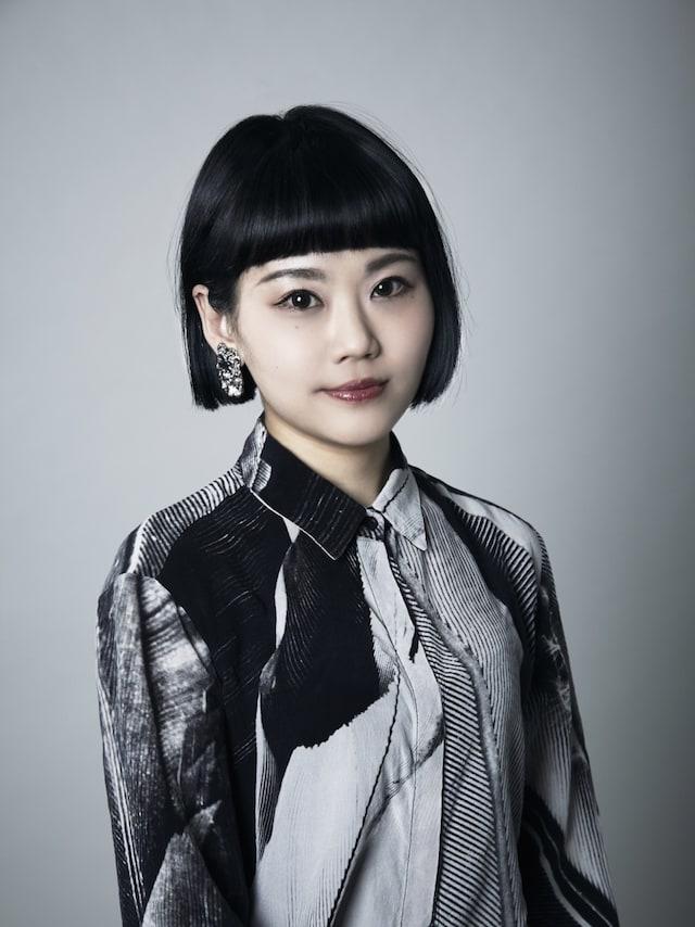 ALTEMY 代表:津川恵理 近影