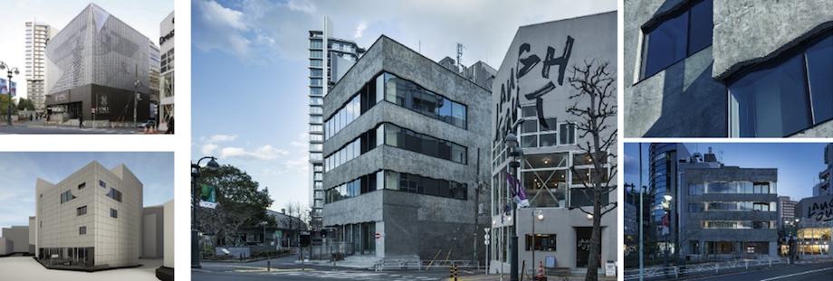 東急×再生建築研究所 協業実績