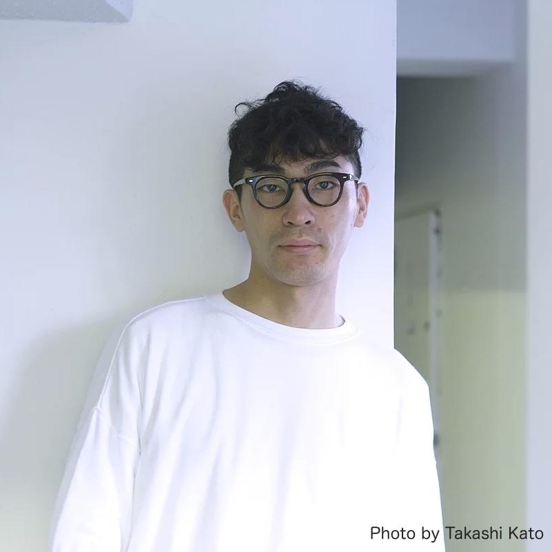 中山英之氏 近影