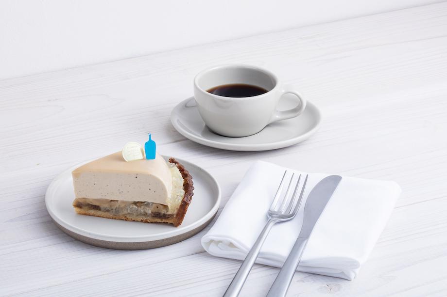 ブルーボトルコーヒー 白井屋カフェ 限定メニュー