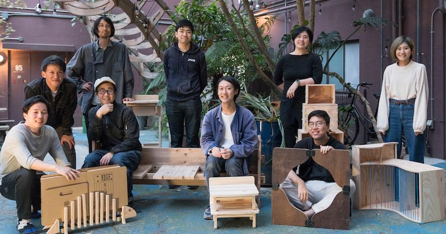 VUILD-Yahoo! JAPAN「LODGE Remote Work Kit」