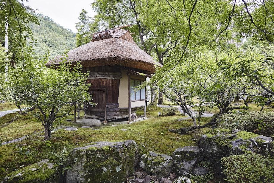 ROKU KYOTO, LXR Hotels & Resorts
