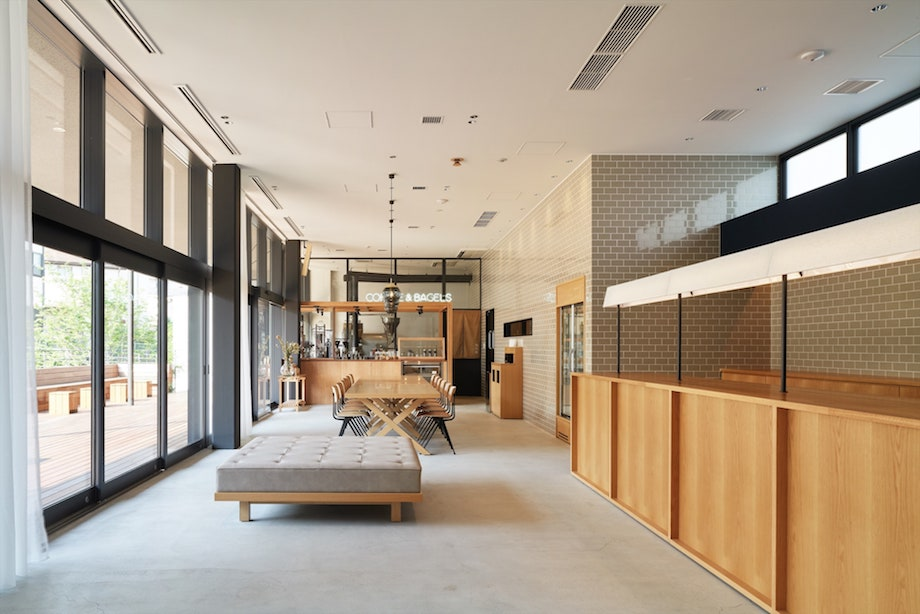 MUSTARD HOTEL SHIMOKITAZAWA(マスタードホテル下北沢)
