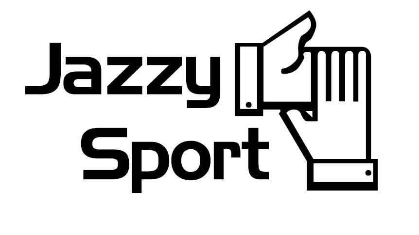 スタジオ併設式レコードショップ Jazzy Sport ロゴ