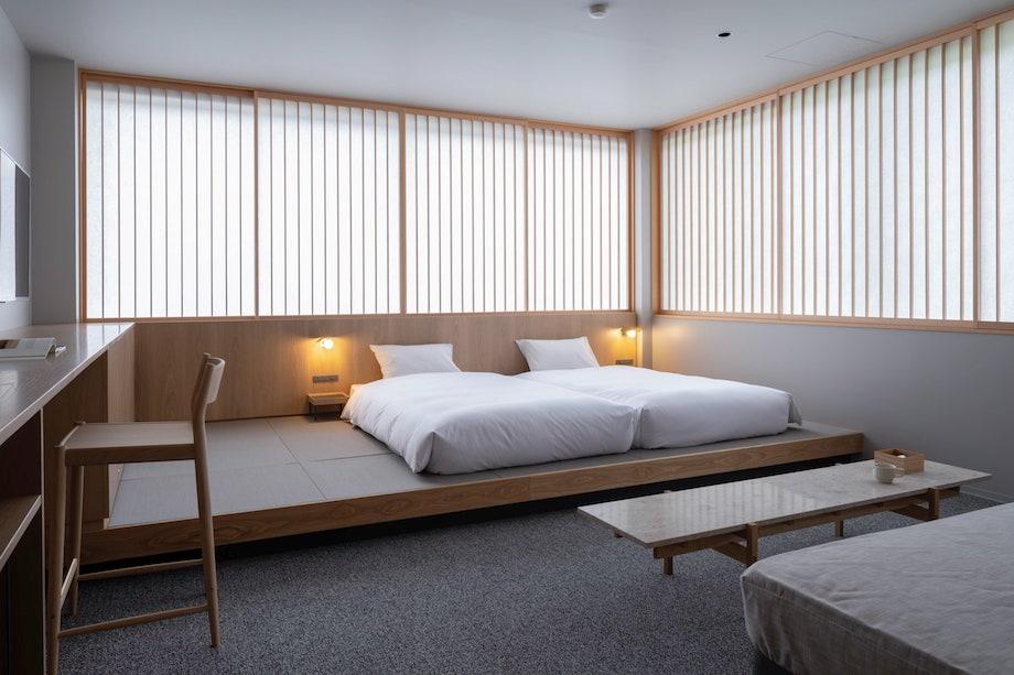 MIROKU 奈良 by THE SHARE HOTELS(ミロク ナラ バイ ザ シェア ホテルズ)