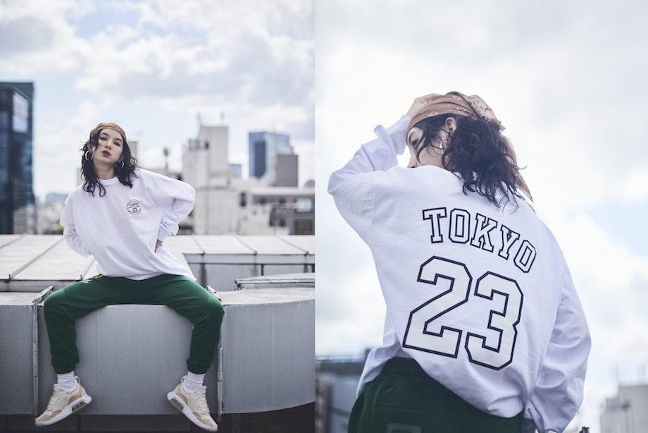 TOKYO 23(トーキョー 23)