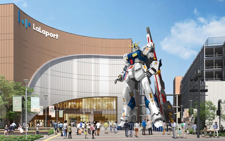 三井ショッピングパーク ららぽーと福岡