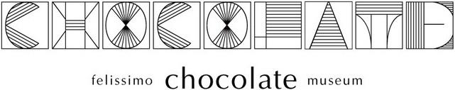 felissimo chocolate museum(フェリシモ チョコレート ミュージアム)ロゴ