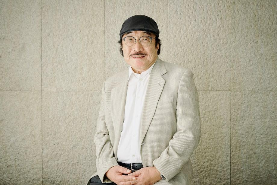 田中信吉氏(株式会社ゼロワンデザイン代表)