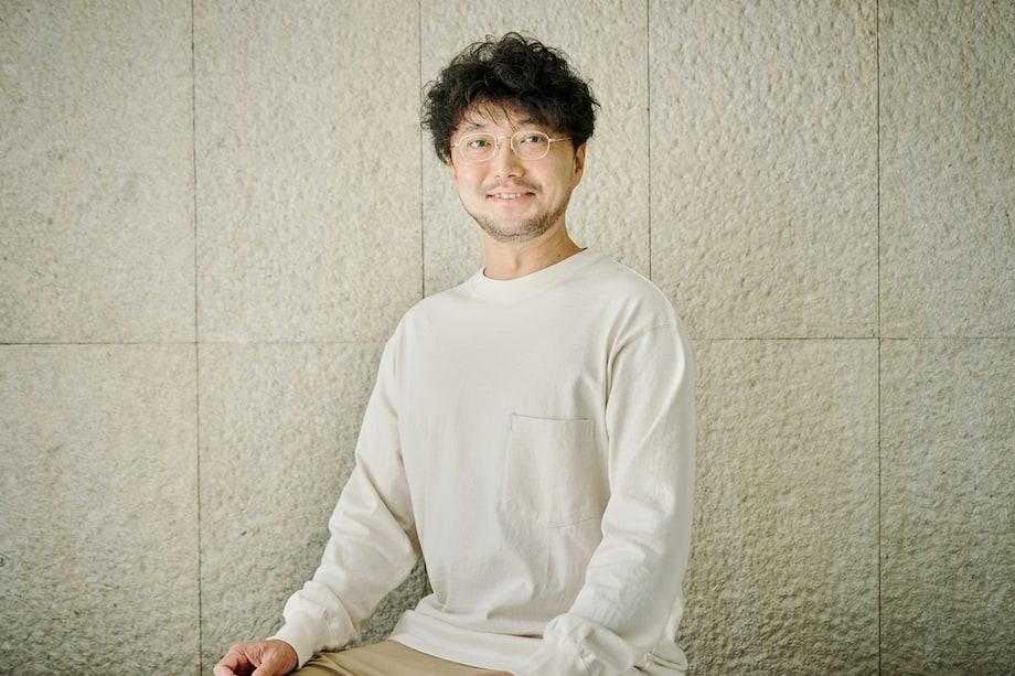 岡本健氏(岡本健デザイン事務所代表)