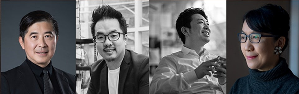 DESIGNART TOKYO 2021 クリエイティブ カンファレンス ブリッジ「Co-循環」