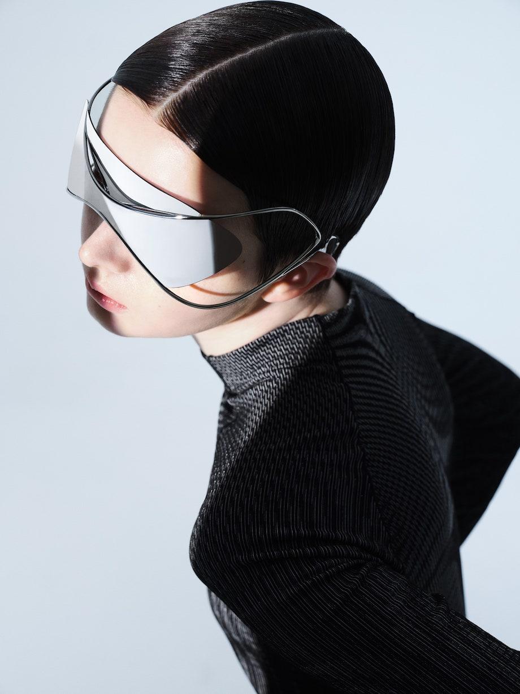 ZHAxTheOwner〈X Eyewear〉©︎ZHA