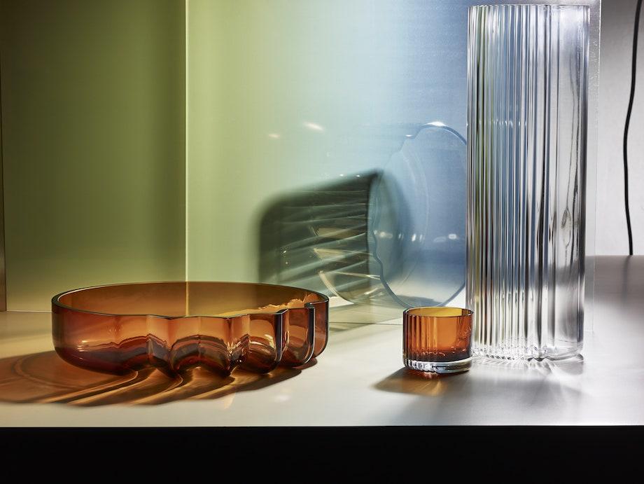 ZHA〈Pulse Glassware〉©︎ZHA