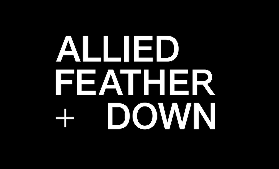 ALLIED FEATHER+DOWN