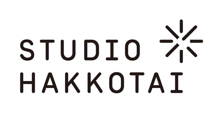 スタジオ発光体 ロゴ
