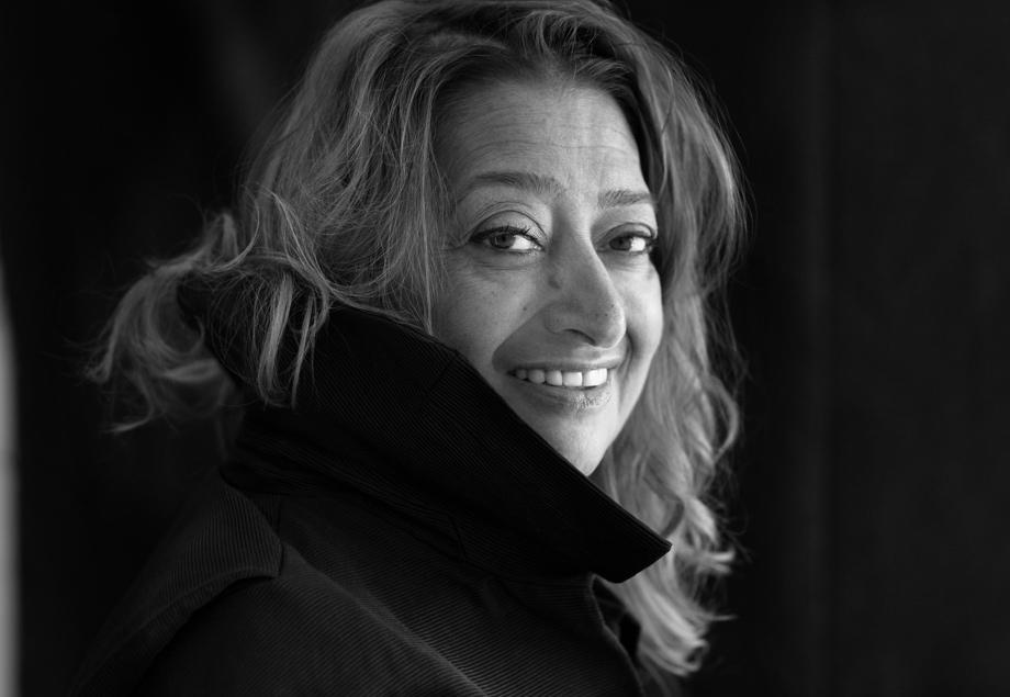 ザハ・ハディド / Zaha Hadid