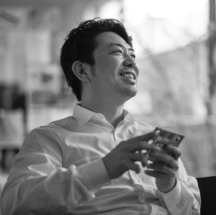 鈴木啓太 / Keita Suzuki